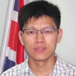 Chan Sen, Direktor bei Shanghai Chelsea International Consulting