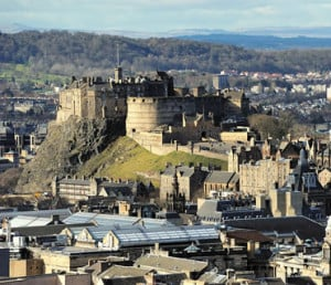 Group homestay bookings in Scotland, Wales and Ireland