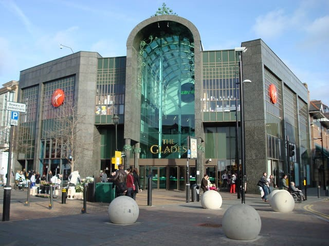 The_Glades_Shopping_Centre,_Bromley,_Kent_-_geograph.org.uk_-_669837