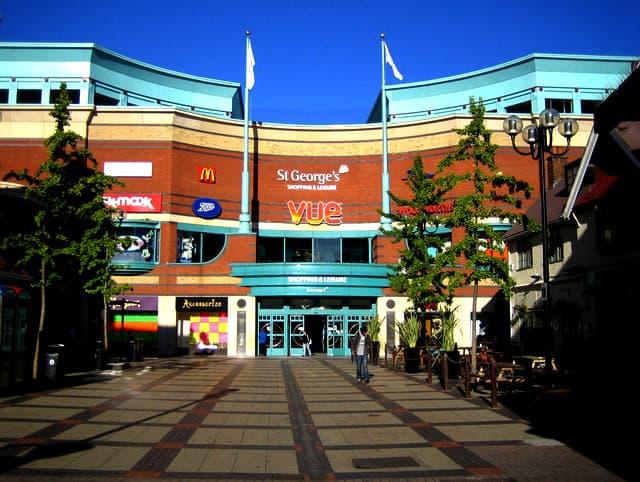 bloomsbury international language school