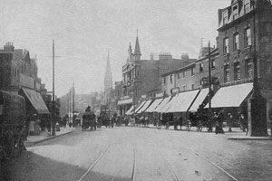 Ealing 1900