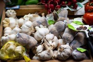 Garlic Cork English Market Food Ireland