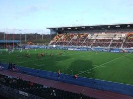 Saracens FC