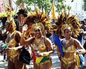 notting hill carneval