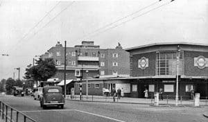 Bounds Green old